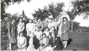Indian Leadership School, Portage la Prairie Indian Residential School.