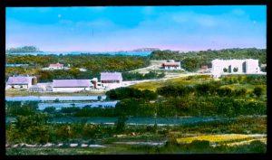 Brandon Industrial Institute.