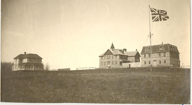Red Deer Institute